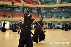 59th All Japan Police KENDO Tournament_006