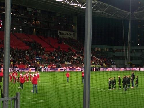 8127111815 b37edbc406 FC Utrecht   FC Groningen 1 0, 26 oktober 2012