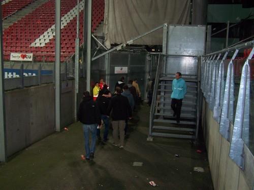 8127138314 e12ff95df5 FC Utrecht   FC Groningen 1 0, 26 oktober 2012
