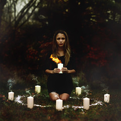 Expelling Souls photo by rosalee mcgilvery