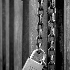 Locked photo by jon700