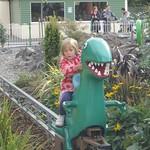 Ride the Dinosaur<br/>13 Oct 2012