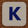 Spears WORD MAKING & ANAGRAMS Letter K