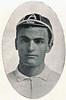Frank Villenueve Nicholson (Jnr) rugby photo
