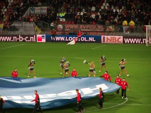 8127139446 50526e187f FC Utrecht   FC Groningen 1 0, 26 oktober 2012