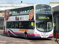 First South Yorkshire 31789 (YN53 EFG) photo by M. Webster