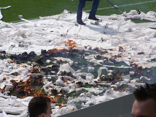 8226982036 c421c67eae FC Groningen   Ajax (brand Euroborg), 13 april 2008