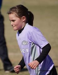 U10G Youth Soccer photo by Garagewerks