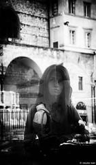 ... passaggi invisibili... / ... invisible passages... photo by Claudia Ioan