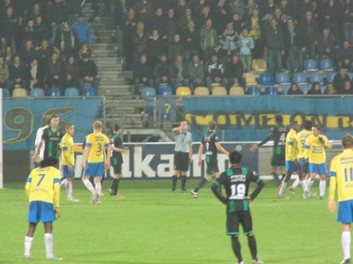 8216757229 4055e76077 RKC Waalwijk   FC Groningen 1 1, 24 november 2012