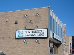 Continental Savings Bank, Milwaukee