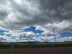 Murun airport