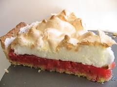 Redcurrant Meringue Pie (2)