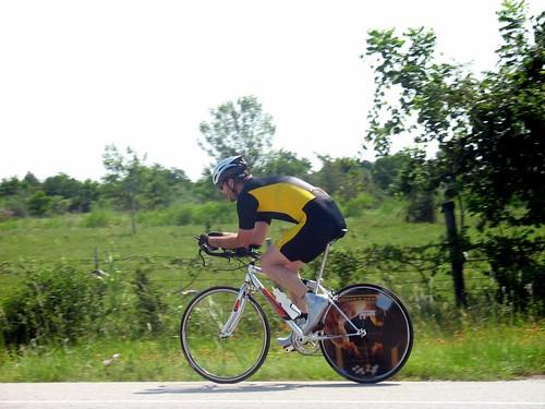 Roadmaster TT Bike