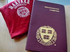 Harvard souvenir