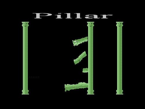 Pillar Killer