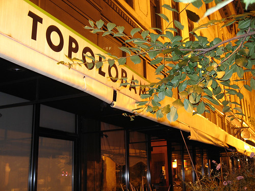 Topolobampo, Chicago
