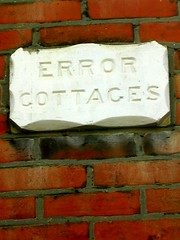 Error Cottage