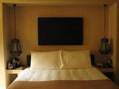 our room at Bab Al Shams