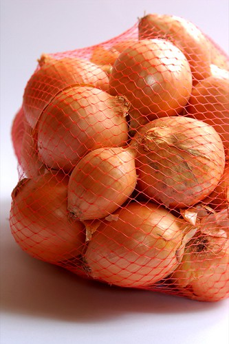 baby brown onions© by haalo