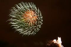 Edinburgh International Festival Last Night Fireworks 8