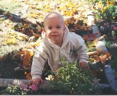 Kristyn 10 months