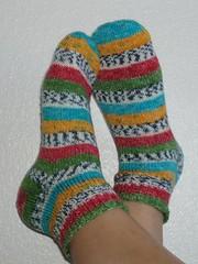 kirjavat sukat 2