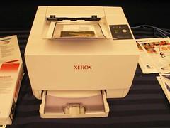 La impresora láser color Xerox Phaser 6110