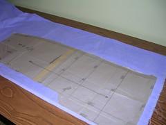corduroy layout
