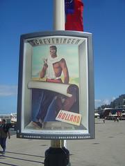 Werbung / Plakat