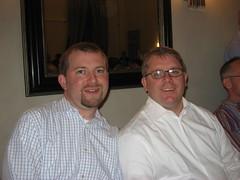 LGMC: Turin 2006 - Liam and Brett