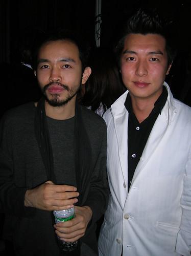 concept henry & tsuyoshi