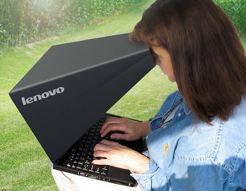 Lenovo Shade