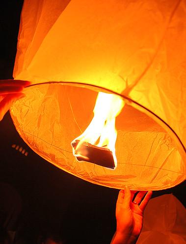 Italy---Lanterns