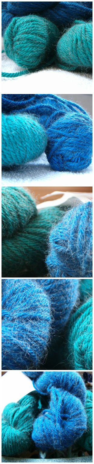 Cherry Tree Hill Possum Worsted