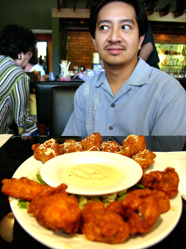 chicken wings emotion 1