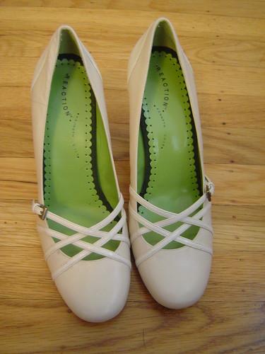 non-wedding shoes
