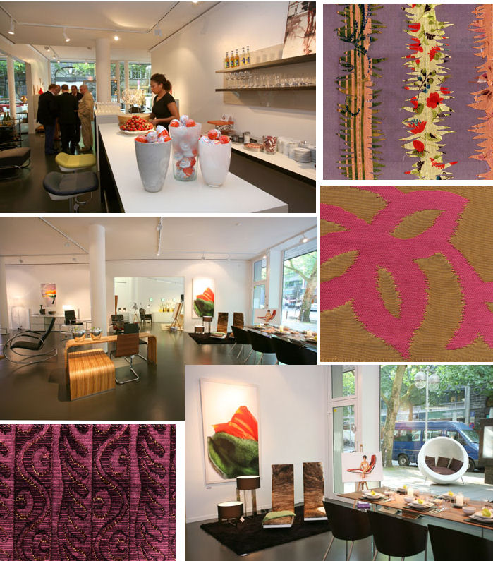 Zimmer + Rohde Textiles
