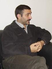 Hugo Castro Fau