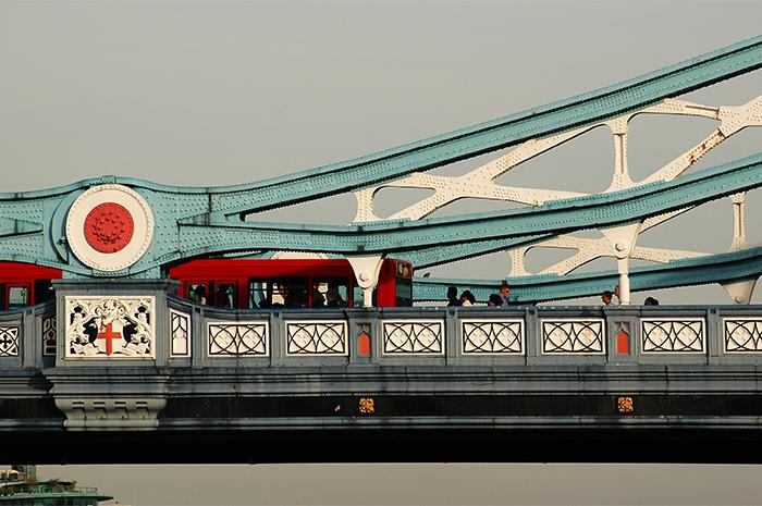 Tower Bridge :: Click for previous photo