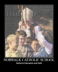 Norwalk Catholic School