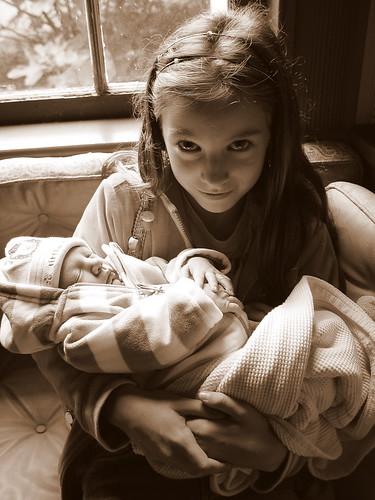 Kelsy and Gabriel
