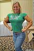 Sacramento Pro drops pro figure, addspro women's bodybuilding!