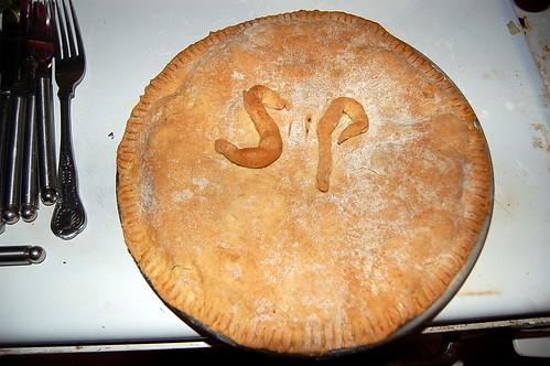 Sheila Pie