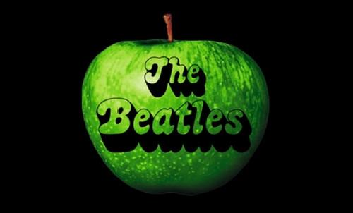 The Beatles Apple