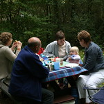 A Picnic in October<br/>14 Oct 2006