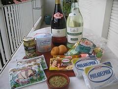 Panier italien