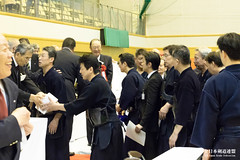 16th All Japan KENDO 8-DAN Tournament_237
