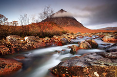 Buachaille Etive Mhor photo by angus clyne