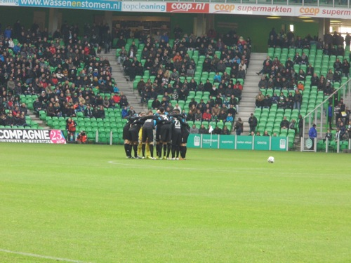 8238498432 d8fc88def6 FC Groningen   Heracles Almelo 2 0, 2 december 2012